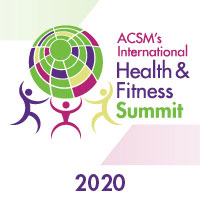 2020 Summit - Fueling Women's Health at the Critical Stages
