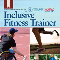 ACSM's Certified Inclusive Fitness Trainer Course